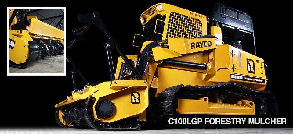 Rayco C100